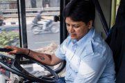 মোটরযান আইন কঠোর হচ্ছে ভারতে