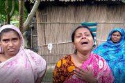 শৈলকুপায় গ্রামবাসীর মধ্যে সংঘর্ষ, আহত অর্ধশতাধিক