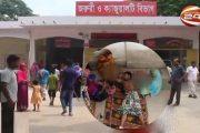 চাঁপাইনবাবগঞ্জে যুবকের দুই হাতের কব্জি কেটে নিল প্রতিপক্ষ