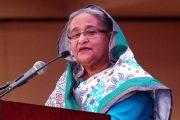 বাংলাদেশ চ্যালেঞ্জকে সুযোগে পরিণত করতে চায়: প্রধানমন্ত্রী