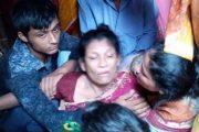 কক্সবাজারে একই পরিবারের ৪ জনকে গলা কেটে হত্যা
