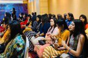 বিবাহিত-ডিভোর্সপ্রাপ্ত নারীদের নিয়ে 'মিসেস ইউনিভার্স বাংলাদেশ'