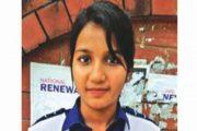 স্কুলশিক্ষার্থী রিশা হত্যা মামলায় আসামি ওবায়দুলের মৃত্যুদণ্ড