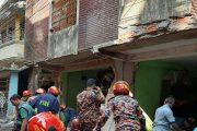 চট্টগ্রামে গ্যাস লাইন বিস্ফোরণে ৭ জনের মৃত্যু