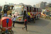 ঢাকা-চট্টগ্রাম-সিলেট মহাসড়কে যান চলাচল স্বাভাবিক