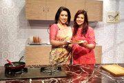 রান্না বিষয়ক অনুষ্ঠান 'বেক্সিমকো এলপিজি গ্যাস বাহারী রান্না' প্রচারিত হবে শনিবার