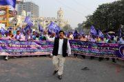 অখণ্ড স্বাধীন ভারতকে রক্ষা করতে জান-মান নিয়ে বাঁচার অগ্নিশপথ : ফারুক আহমেদ