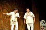 প্রাঙ্গণেমোর দুই বাংলার নাট্যমেলার উদ্বোধন শুক্রবার