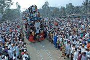 বিশ্ব ইজতেমা উপলক্ষ্যে রেলওয়ের বিশেষ ট্রেন চালানোর উদ্যোগ