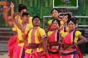 'বাংলাদেশ সাংস্কৃতিক উৎসব ২০২০' এ লালমনিরহাটের ভুট্রার গান