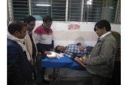 সিরাজগঞ্জে সংবাদ সংগ্রহ করতে গিয়ে ৫ সাংবাদিক আহত