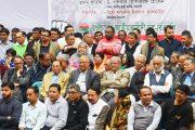 খালেদা জিয়াকে মুক্তি দিতে সরকারকে বাধ্য করা হবে: ফখরুল