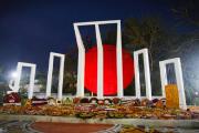 বাংলাকে জাতিসংঘের দাপ্তরিক ভাষার মর্যাদা দেয়ার দাবির মধ্য দিয়ে আন্তর্জাতিক মাতৃভাষা দিবস পালিত