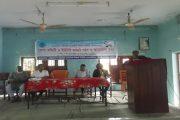 বাসমাশিচ, চাঁপাইনবাবগঞ্জ জেলা কমিটি ও ইউনিট কমিটি গঠন