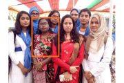 নবাবগঞ্জ সরকারি বালিকা বিদ্যালয়ের শিক্ষক রেবেকারেখা মুরমু মারা গেছেন