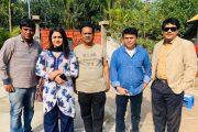 এটিএন বাংলায় 'বন্ধু চিরকাল'