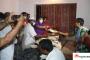৫৬ শ্রমিকের ৩ বেলা খাবারের দায়িত্ব নিলেন কুমিল্লার ডিসি