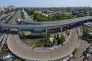 ভারতে কোলকাতাসহ ৭৫টি জেলায় লক-ডাউন ঘোষণা