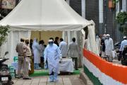 তাবলিগে ৭ জনের মৃত্যু, দিল্লির নিজামুদ্দিন মারকাজ বন্ধ ঘোষনা