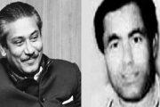 বঙ্গবন্ধুর আরেক খুনি মোসলেহ উদ্দিন ভারতে আটক