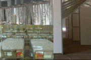 চিকিৎসা শুরু হতে যাচ্ছে বসুন্ধরার করোনা হাসপাতালে
