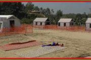 পঞ্চম দফায় ৩ হাজার রোহিঙ্গা স্বেচ্ছায় ভাসানচর যাচ্ছে