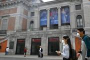 স্পেনে, এক মাসে সর্বনিম্ন মৃত্যু রোববার