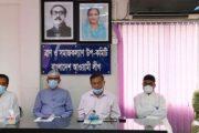 ঈদের পরই গুজব রটনাকারী সব ভুয়া' অনলাইন পোর্টালের বিরুদ্ধেও ব্যবস্থা: তথ্যমন্ত্রী