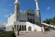 দক্ষিণ কোরিয়াতে বন্ধ থাকা সব মসজিদ খুলে দেয়ার সিদ্ধান্ত