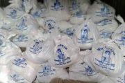 ভোলাবতে গরীব মেহনতী মানুষের মাঝে ঈদ সামগ্রী বিতরণ করেন ইউপি চেয়ারম্যান আলমগীর হোসেন টিটু