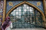 ইরান মসজিদও খুলে দিচ্ছে লকডাউন শিথিলের সাথে