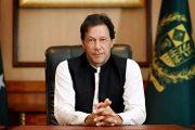 আফগান যুদ্ধে জড়িয়ে পড়া পাকিস্তানের ভুল ছিল: ইমরান খান