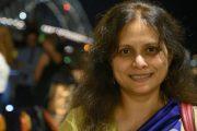 ব্রুনাইয়ে বাংলাদেশের হাইকমিশনার নাহিদা রহমান