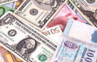 বৈদেশিক মুদ্রার রিজার্ভে ৩৪ বিলিয়ন ডলারের রেকর্ড