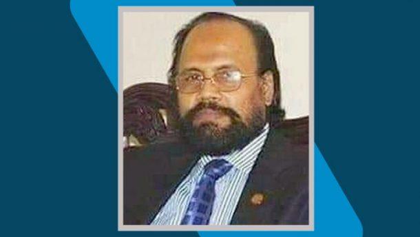 'গেদুচাচা' খ্যাত সাংবাদিক খ. মোজাম্মেল হক আর নেই