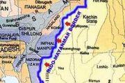 ভারত-মায়ানমার সীমান্তে হামলায় আসাম রাইফেলসের ৩ সেনা নিহত