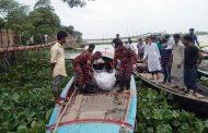 কুমিল্লার গোমতী নদীতে নৌকা ডুবে নিখোঁজ দুই যুবকের মরদেহ উদ্ধার