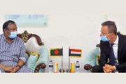 বাংলাদেশে চিকিৎসাসহ বিভিন্নখাতে বিনিয়োগ করবে হাঙ্গেরি