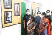 চোরাচালান সীমান্ত হত্যার জন্য দায়ী: রিভা গাঙ্গুলী