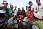 সৌদিতে থাকা ৫৪ হাজার রোহিঙ্গাকে বাংলাদেশি পাসপোর্ট দিতে 'চাপ', সরব বিদেশমন্ত্রী
