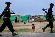 মিয়ানমারে সেনাবাহিনীর হাতে ২০ গ্রামবাসী নিহত