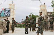 আফগানিস্তানে তালেবান হামলায় ৩৪ নিরাপত্তাকর্মী নিহত
