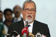 নির্বাচন কমিশনের বিরুদ্ধে অভিযোগ ভিত্তিহীন : সিইসি