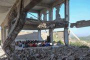 ইয়েমেনে ৪০ লাখের বেশি মানুষ বাস্তুহারা