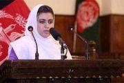 আফগানিস্তানে নারী টিভি উপস্থাপিকাকে গুলি করে হত্যা