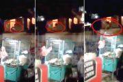 ট্রেন থামিয়ে ঝালমুড়ি কিনলেন চালক: এখনো ব্যবস্থা নেয়নি রেলওয়ে কর্তৃপক্ষ