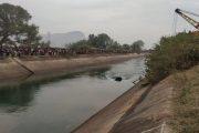 ভারতে যাত্রীবাহী বাস খালে পড়ে নিহত ৩৮