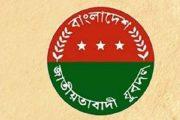 বান্দরবান  যুবদলের কমিটি বিলুপ্ত ঘোষণা