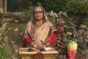 চারটি মূলনীতির ভিত্তিতে করোনা প্রতিরোধে কার্যক্রম চালিয়ে যাচ্ছি: প্রধানমন্ত্রী