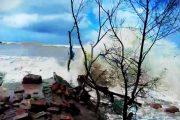 চলতি সপ্তাহেই বঙ্গোপসাগরে ধেয়ে আসছে ঘূর্ণিঝড় 'যশ', আছড়ে পড়তে পারে সুন্দরবনে